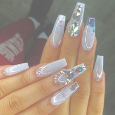 Gelnagel Fruhling 2019 Nageldesign 2018 Nails Nail Designs Und
