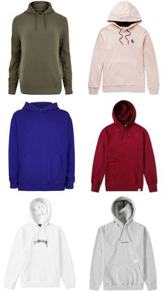 Skatewear has never been bigger, but that doesn't mean Tony Hawk should be your new menswear idol. Here's how to wear the trend without stacking it in the style stakes. Funny Sweatshirts, Hooded Sweatshirts, Casual Outfits, Casual Clothes, Clothes For Women, Harrington Jacket, Skate Wear, Piece Of Clothing