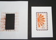Splitcoaststampers - Masking - Reverse Masking Technique Tutorial by Beate Johns