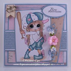 my besties digi stamps Digi Stamps, Etsy Store, Besties, Scrapbook Layouts, Scrapbooking, Magnolia, Projects, Image, Design