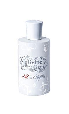 Not a Perfume - Juliette Has a Gun