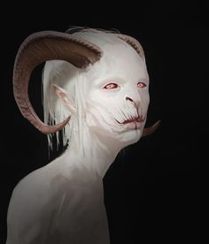 albino demon by DavidSequeira | Create your own roleplaying game books w/ RPG Bard: www.rpgbard.com | Pathfinder PFRPG Dungeons and Dragons ADND DND OGL d20 OSR OSRIC Warhammer 40000 40k Fantasy Roleplay WFRP Star Wars Exalted World of Darkness Dragon Age Iron Kingdoms Fate Core System Savage Worlds Shadowrun Dungeon Crawl Classics DCC Call of Cthulhu CoC Basic Role Playing BRP Traveller Battletech The One Ring TOR fantasy science fiction horror