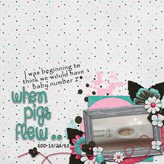 When Pigs Fly by It's a Jen+N Thing   http://scraptakeout.com/shoppe/When-Pigs-Fly-Full-Kit-Alpha.html