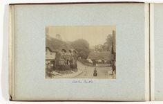 Henry Pauw van Wieldrecht | Crab Inn in Shanklin op Isle of Wight, Henry Pauw van Wieldrecht, 1889 |