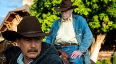Dabney Coleman on Filming That 'Yellowstone' Season 2 Finale Flashback Dabney Coleman, Kelly Reilly, Luke Grimes, Tv Icon, West Yellowstone, Bethenny Frankel, Housewives Of New York, Kevin Costner, Finals