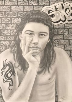 Thoughts by on DeviantArt E Motion, Man, Game Of Thrones Characters, Deviantart, Thoughts, Drawing, Female, Graphite, Teen