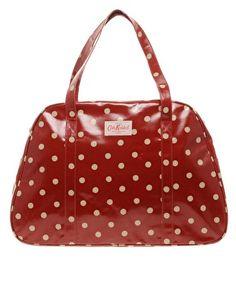 Enlarge Cath Kidston Weekend Bag  65