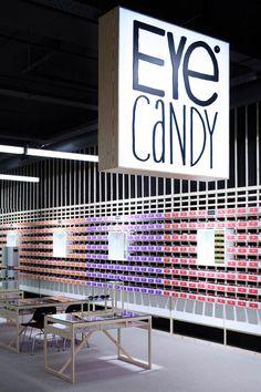 Eye Candy Eyewear Shop - http://www.decorationarch.com/architecture-ideas/eye-candy-eyewear-shop.html