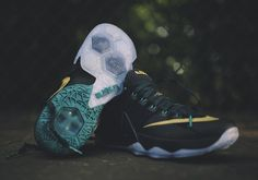 "Nike LeBron 12 Low ""SVSM"" Hits Stores Next Week - SneakerNews.com"