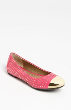 Me Too Kent Flat available at Nordstrom