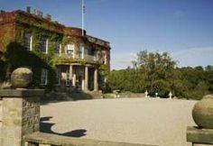 Wood Hall Hotel & Spa (Hotel) wedding venue in Linton, Wetherby, Yorkshire