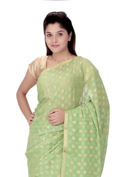 Georgette sari Buy Now @ Rs.6,440.00  #Sari #Sarees #Fashiontra #WomensFashion