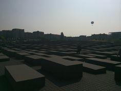 Holocaust Memorial Berlin
