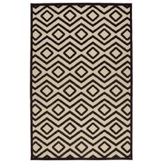 You'll love the A Breath of Fresh Air Brown Indoor/Outdoor Area Rug at Wayfair - Great Deals on all Décor  products with Free Shipping on most stuff, even the big stuff.