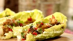 You'll find the ultimate Kerelan Chicken Curry in Lettuce Wraps recipe and even more incredible feasts waiting to be devoured right here on Food Network UK.