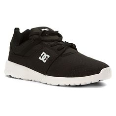 """DC Shoes Heathrow SE - Women's"" Athletic Women, Athletic Shoes, Shoe Warehouse, Designer Shoes, Sneakers, Fashion, Tennis, Moda, Slippers"