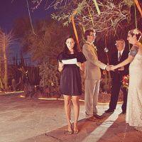 Wedding Ceremony 101: Crafting your own wedding ceremonies from scratch   Offbeat Bride