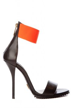 320129ccee2 Michael Kors Samdal Fall 2013 RTW  Shoes  Heels