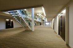 Galería - Edificio de departamentos Emmy Andriesse / Attika Architekten - 3
