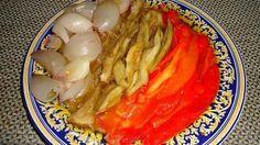 Escalivada  Once platos tradicionales españoles para combatir el calor