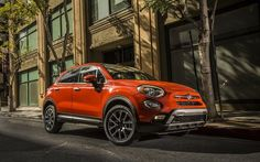 500x, fiat, crossover