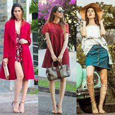 ¿Cuál es tu look preferido?
