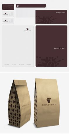 Corporate Identity – 55 examples of amazing Corporate Designs | print24 News&Blog