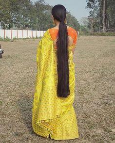 Long Hair Ponytail, Ponytail Updo, Long Braids, Long Silky Hair, Long Dark Hair, Super Long Hair, Loose Hairstyles, Ponytail Hairstyles, Cut My Hair
