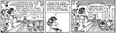 TODA Mafalda: Tiras de Mafalda