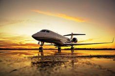 Gulfstream G650 | Flying Magazine