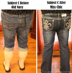 how to buy jeans if you are plus sized oh man i - Field Service Organizer