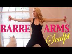 Hermosa Beach Pilates Studio | HIP Studio | Suzie's Barre Workout - YouTube