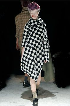 A Look Back at Rei Kawakubo's Comme des Garcons