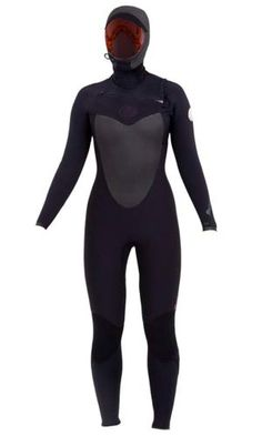 6485513a0d The 7 Best Women s Cold Water Wetsuits for 2014 Surf Companies