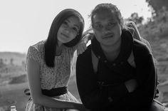with lia karmila