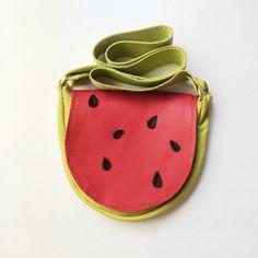 Mini Watermelon Slice