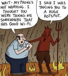 Good Cartoons, Funny Cartoons, Funny Comics, Haha Funny, Funny Memes, Funny Sayings, Funny Stuff, Hilarious, Sarcastic Pictures