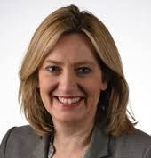 Home Secretary Amber Rudd states work permits are among Brexit options