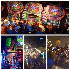 Night 3 at New Jersey/New York Kids Camp - Gibson PA - July 29 - August 2 2013