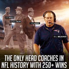 "NFL on Twitter: ""Nice work, Belichick. #Patriots"