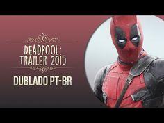 DEADPOOL: Trailer Oficial 2015 [DUBLADO PT-BR] - Vidimovie.com - VIDEO: DEADPOOL: Trailer Oficial 2015 [DUBLADO PT-BR] - http://ift.tt/28YxQOy
