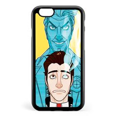 Dear Rhysie Apple iPhone 6 / iPhone 6s Case Cover ISVG069