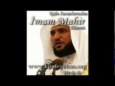 (TAMAMI) YASiN SURESi - Kabe imamı MAHiR.mp4 - YouTube Mel Gibson, Islam, Baseball Cards, Youtube, Sports, Dress, Hs Sports, Costume Dress, Gowns