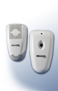 Touch free restroom solutions available at scrub n shine for Commercial bathroom air freshener
