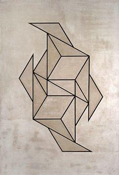 Judith Lauand (Pontal / São Paulo, 26 de maio de 1922), pintora e gravadora.  http://sergiozeiger.tumblr.com/post/95821757408/judith-lauand-pontal-sao-paulo-26-de-maio-de  Estudou pintura com Mário Ybarra de Almeida e Domênico Lazzarini e gravura com Lívio Abramo