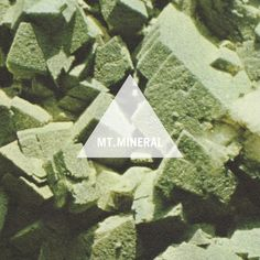 """Mt Mineral's new instrumental album """"Buried In The Sky""""!! Start Digging!"""