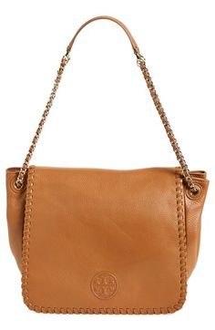 Tory Burch 'Marion' Flap Shoulder Bag available at #Nordstrom
