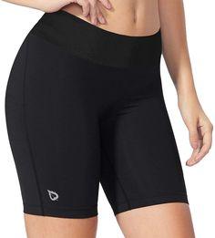 BALEAF Women's 7 Inches Long Compression Running Yoga Spandex Shorts Sale price$35.00 Regular price$53.00 #aerobicsnexthopeyallready #aerobicsgymnastics #aerobicsinstructor #aerobicgymnastics