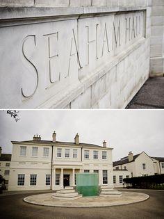 Seaham Hall, Durham