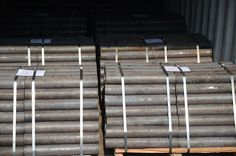 S235jr steel is a mild steel, its carbon composition below 2%. So the S235JR Mild steel have very good welding performance. For S235JR, we supply the steel plate, steel round bar, steel hexagonal bar, flat bar, square bar and pipe. http://www.otaisteel.com/products/carbon-steel/s235jr-mild-steel/